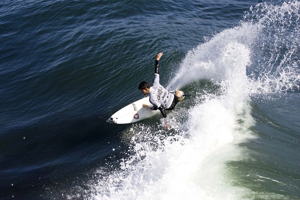 The Top 10 Surf Colleges In America | Adventure Sports Network