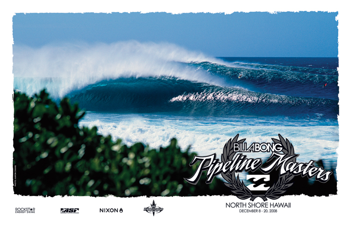 7bcf833695 Billabong Pipeline Masters Is On! Watch It Live...