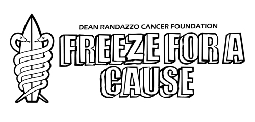 Dean Randazzo Cancer Foundation Freeze For A Cause Surf Event