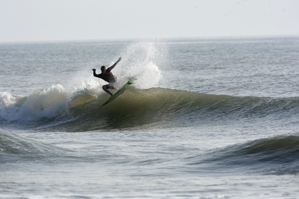 Florida's Corey Howell is plugging along in the Boys' and looking to come out on top this year. Photo: Bielmann/SPL